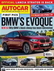 Autocar issue 14th February 2018