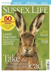 Sussex Life issue Mar-18