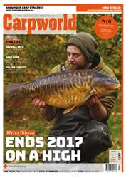Carpworld issue March 2018