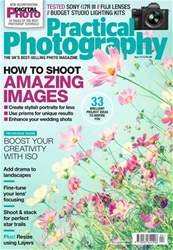 Practical Photography issue April 2018