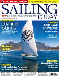 Sailing Today issue April 2018
