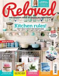 Reloved issue Issue 52