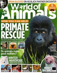 World of Animals issue Issue 56