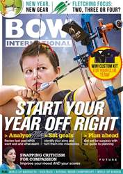 Bow International issue 122