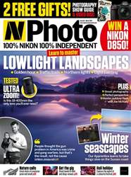 N-Photo issue March 2018