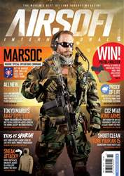 Airsoft International issue Vol 13 Iss 11