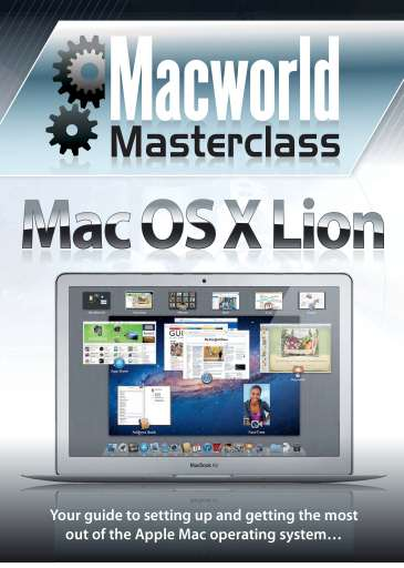 Macworld UK Preview