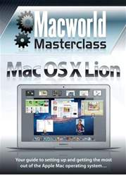 Mac OS X Lion Masterclass issue Mac OS X Lion Masterclass