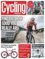 Cycling Weekly issue 15th February 2018