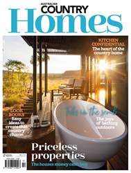 Australian Country issue Aus Country Homes#2