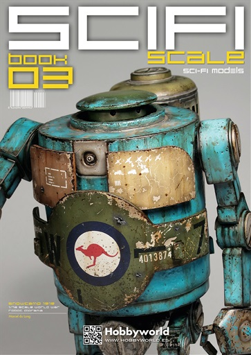 SCIFI SCALE Digital Issue