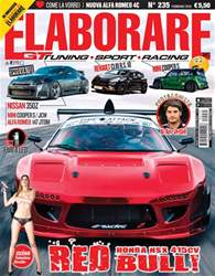 Elaborare GT Tuning issue Elaborare 235