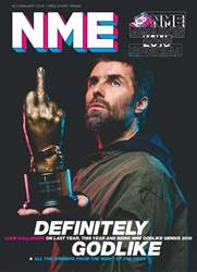 NME issue 16th February 2018