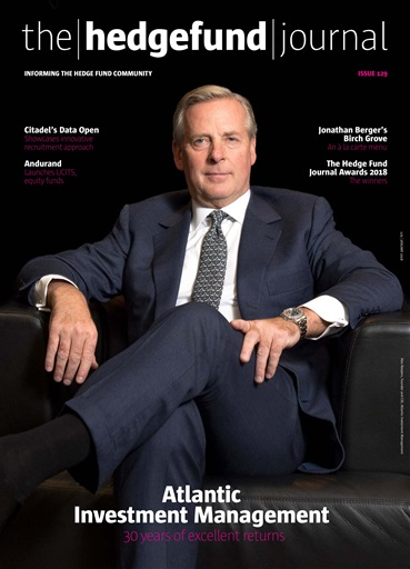 The Hedge Fund Journal Magazine