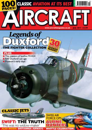 Classic Aircraft Digital Issue