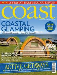 Coast issue April 2018