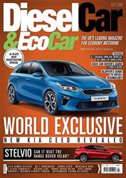 Diesel Car issue March 2018