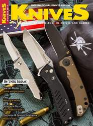 36 Knives International issue 36 Knives International