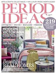 Period Ideas issue Apr-18