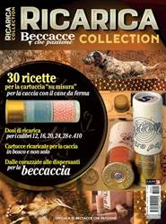 Ricarica Collection issue Ricarica Collection