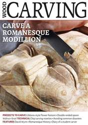 Woodcarving issue Mar/Apr 18