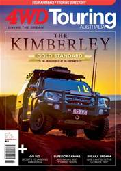 4WD Touring Australia issue Issue 68