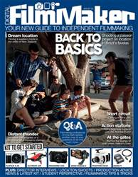 Digital FilmMaker issue DFM issue 54