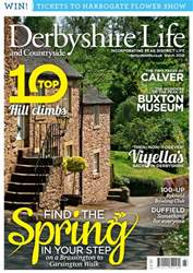 Derbyshire Life issue Mar-18