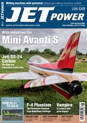 Jetpower issue 1 2018