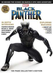 Black Panther: The Official Movie Special issue Black Panther: The Official Movie Special