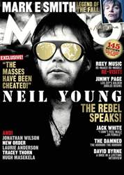 Mojo issue April 2018