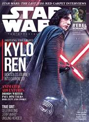Star Wars Insider issue #179