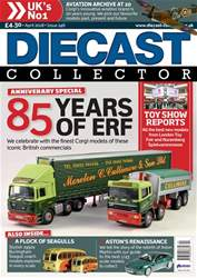 Diecast Collector issue April 2018