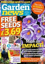 Garden News issue 24th February 2018