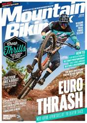 Mountain Biking UK issue March 2018