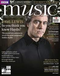BBC Music Magazine issue March 2018