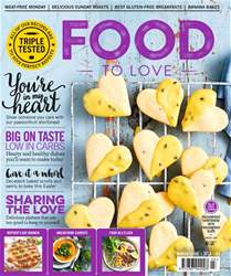 Food To Love issue March 2018