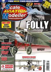 Scale Aviation Modeller Internat issue SAMI Vol 24 Iss 3 March 2018