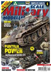 Scale Military Modeller Internat issue SMMI Vol 48 Iss 564 March 2018