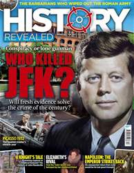 History Revealed issue March 2018