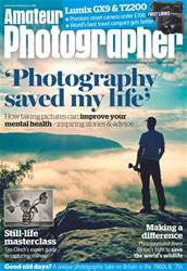 Amateur Photographer issue 24th February 2018