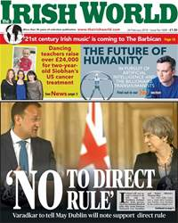 Irish World issue 1608