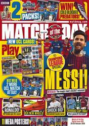 Match of the Day issue Issue 493