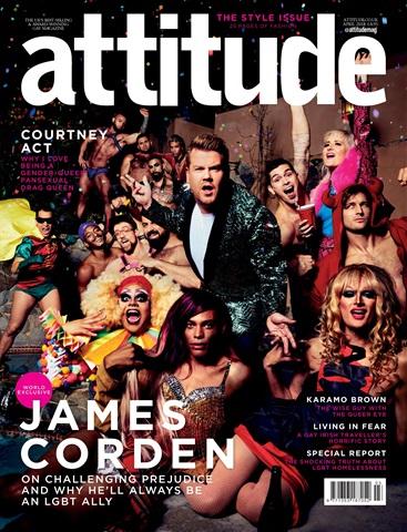 Attitude issue 294