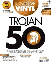 Long Live Vinyl issue Apr-18