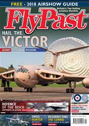 FlyPast issue   April 2018