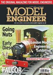 Model Engineer issue 4581