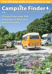 Campsite Finder 2018 issue Campsite Finder 2018