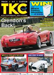 TKC Magazine issue Mar/Apr 2018