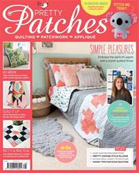 Pretty Patches Magazine issue Issue 45